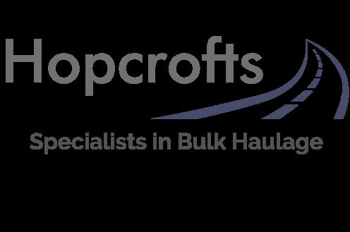 Hopcrofts Transport Ltd logo