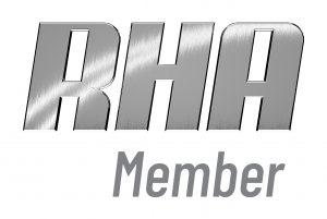RHA Member Logo, Hopcrofts Transport Ltd